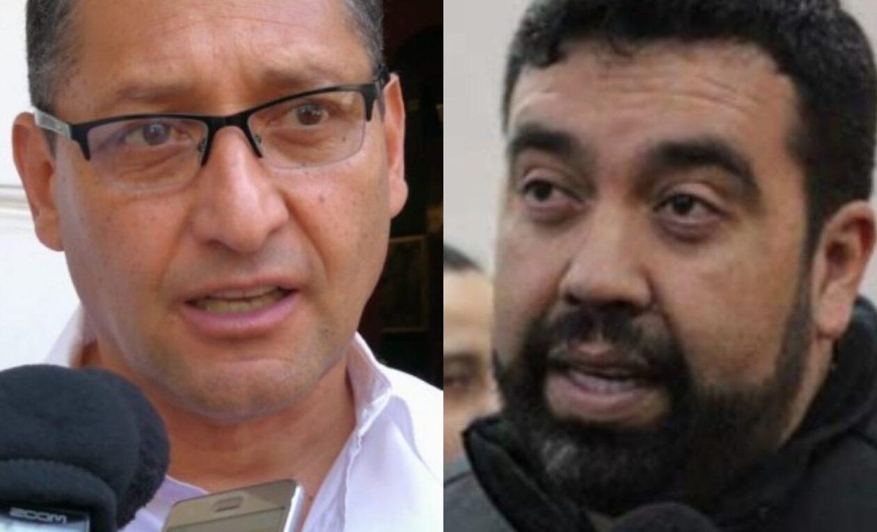 Oscar Montes y Álvaro Ruiz disputarían la Gobernación de Tarija en segunda vuelta según Ciesmori