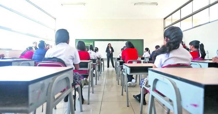 Magisterio Urbano de Tarija rechaza retorno a clases presenciales en el departamento