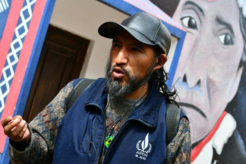 Áñez enfrentará un juicio penal internacional por delitos de lesa humanidad y masacres si Asamblea no aprueba juicio de responsabilidades