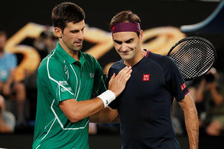 """""""Federer no es tan buen hombre"""": el padre de Novak Djokovic atacó nuevamente sin filtro al tenista suizo"""