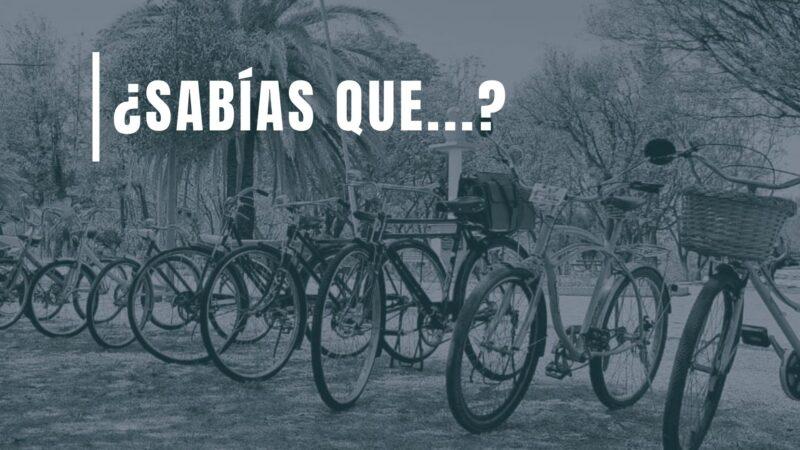 ¿Sabías que en Tarija existe mayor cantidad de bicicletas clásicas que en cualquier parte de Bolivia?