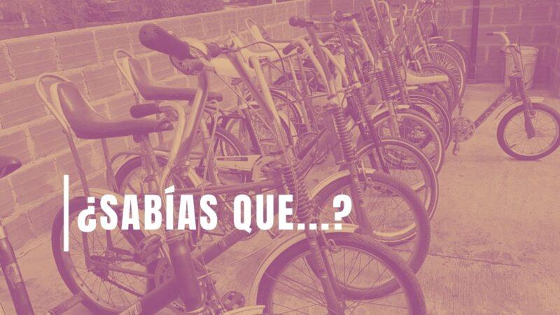 ¿Sabías que las marcas de bicicletas clásicas más populares en Tarija son la Caloi y la Phoenix?