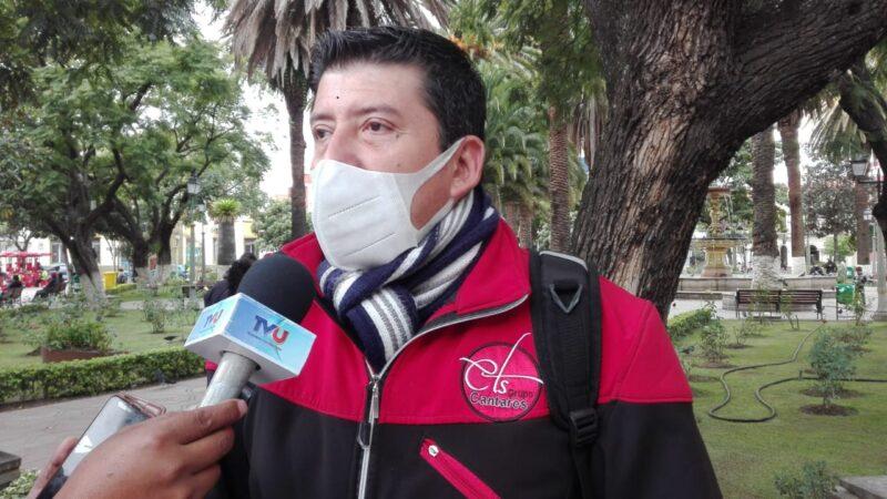 Dalmiro Cuellar, Imaná, y mucho más, artistas de Tarija invitan al festival virtual por Tarija