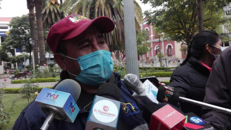Ciudadanos potosinos migran a Tarija como recomendación tras presentar problemas respiratorios