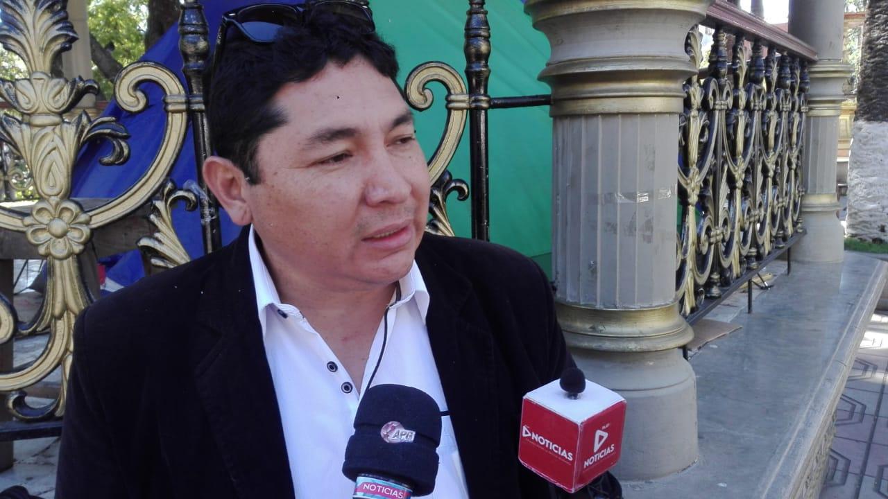Prensa de Tarija pide al Gobierno dar prioridad a este sector en la vacunación