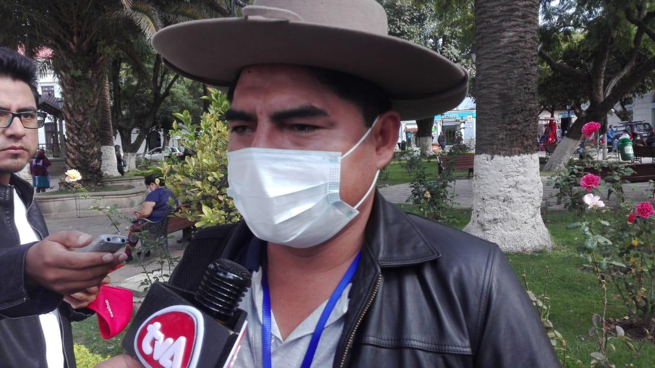 Bancada del MAS de la Asamblea de Tarija descarta ruptura interna tras perder la presidencia