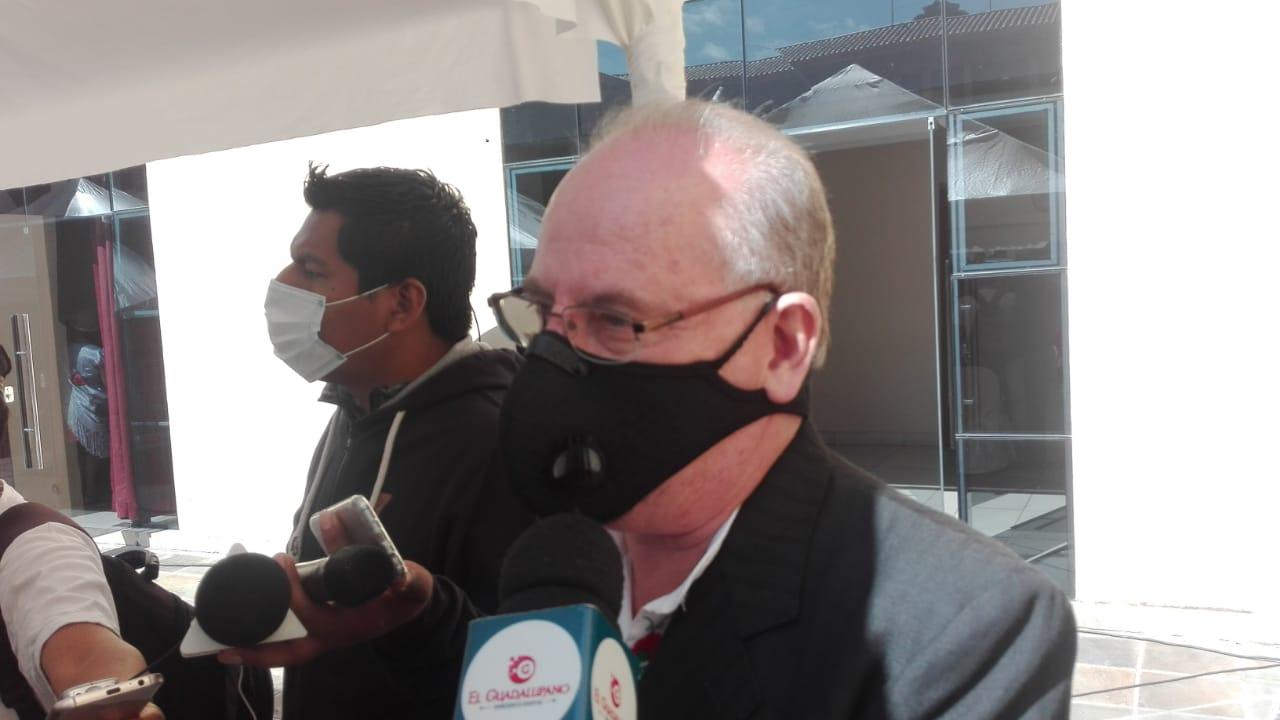 Combatir la pandemia y trabajar en empleos serán la prioridad de la Asamblea Legislativa de Tarija