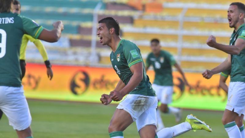 Después del empate en Santiago, ¿qué se le avecina a la Verde en la Copa América?