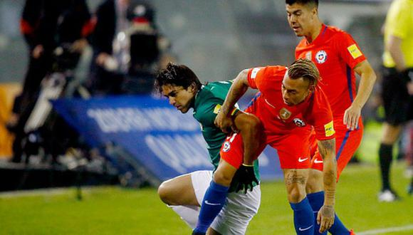Chile y Bolivia buscan una victoria que los acerque a la lucha por los puestos de clasificación en las Eliminatorias