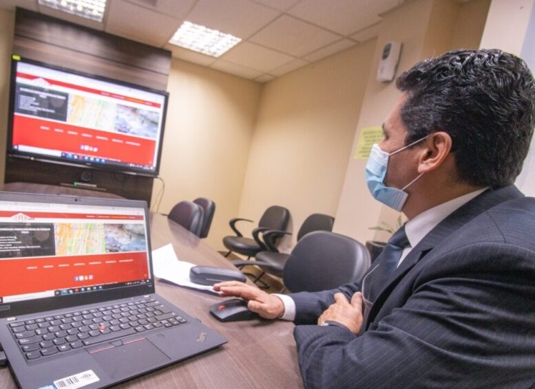 YPFB Refinación implementa nueva plataforma digital para la contratación de bienes y servicios