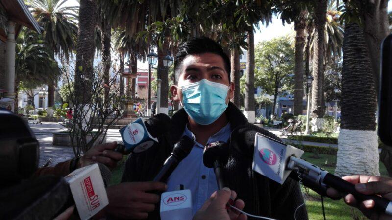 Invitan a los periodistas de Tarija a un taller para el correcto tratamiento de información infantil
