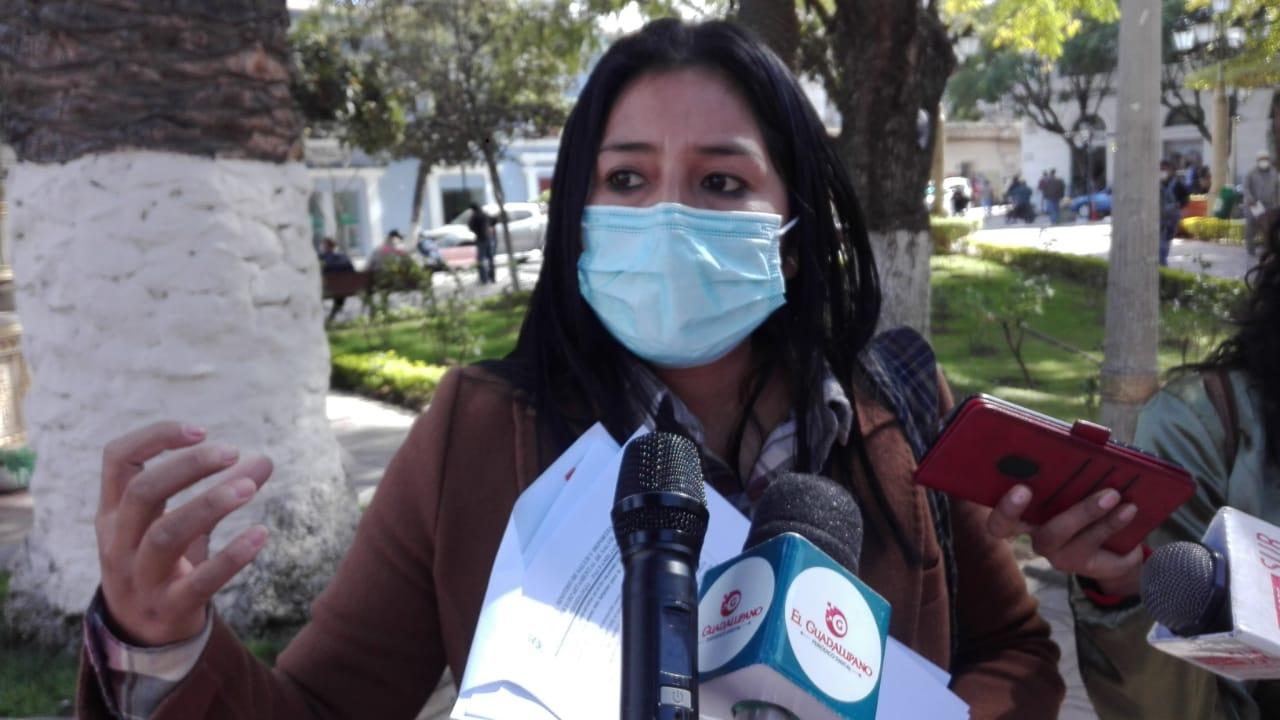 Asambleísta lamenta que el Sedes no entregue información completa de la distribución de vacunas en Tarija