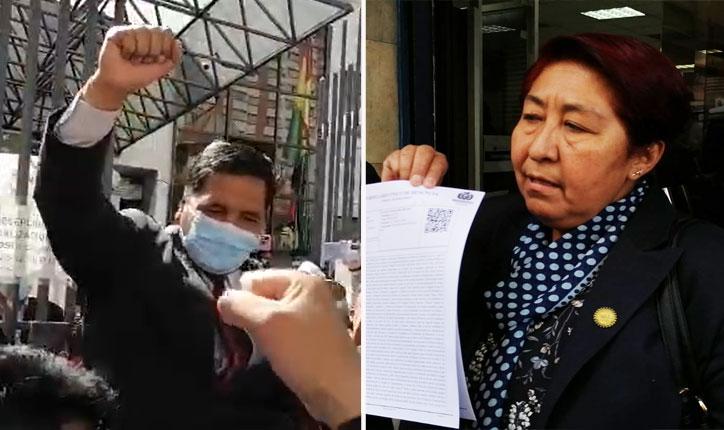 Caso ministro Quelca: Abogado denuncia 'pacto de silencio' y excusas de testigos para no entregar sus teléfonos a investigadores