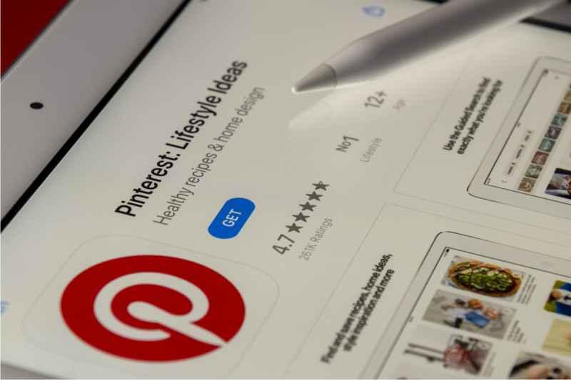 Pinterest diseña estrategia para que los creadores puedan ganar dinero en la plataforma