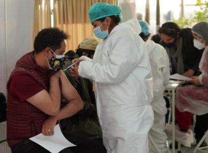 PAI de Tarija dará a conocer en 10 dias los resultados sobre la efectividad de las vacunas contra el Covid-19