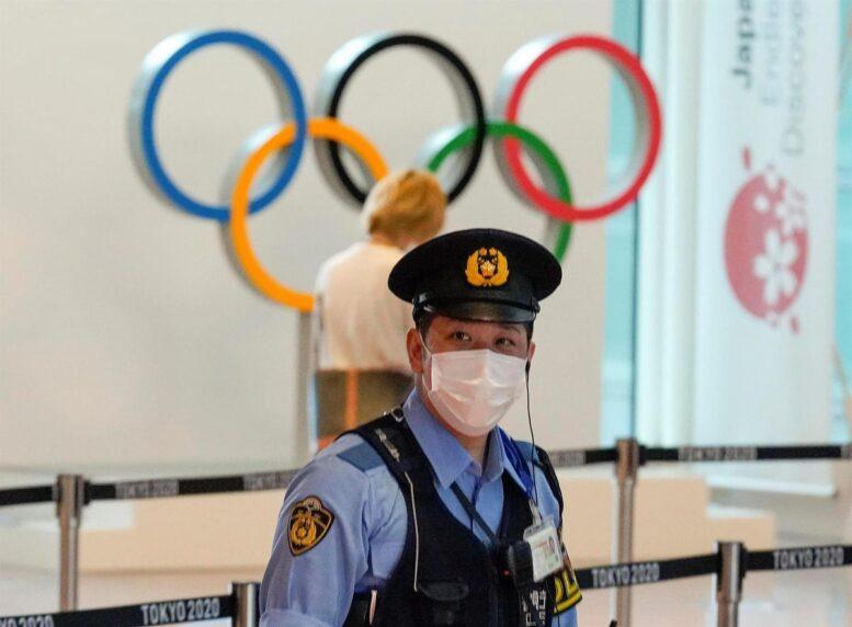 Se confirmó otro caso de coronavirus dentro de la Villa Olímpica