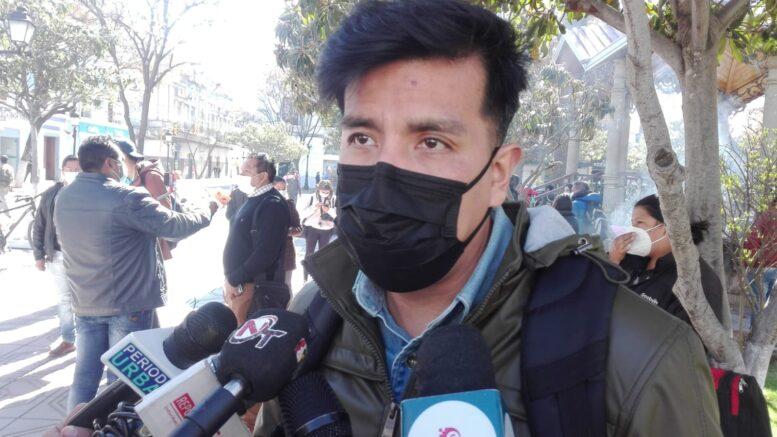 Un economista de Tarija prevé una escasez de ingresos en las instituciones por caída del IDH