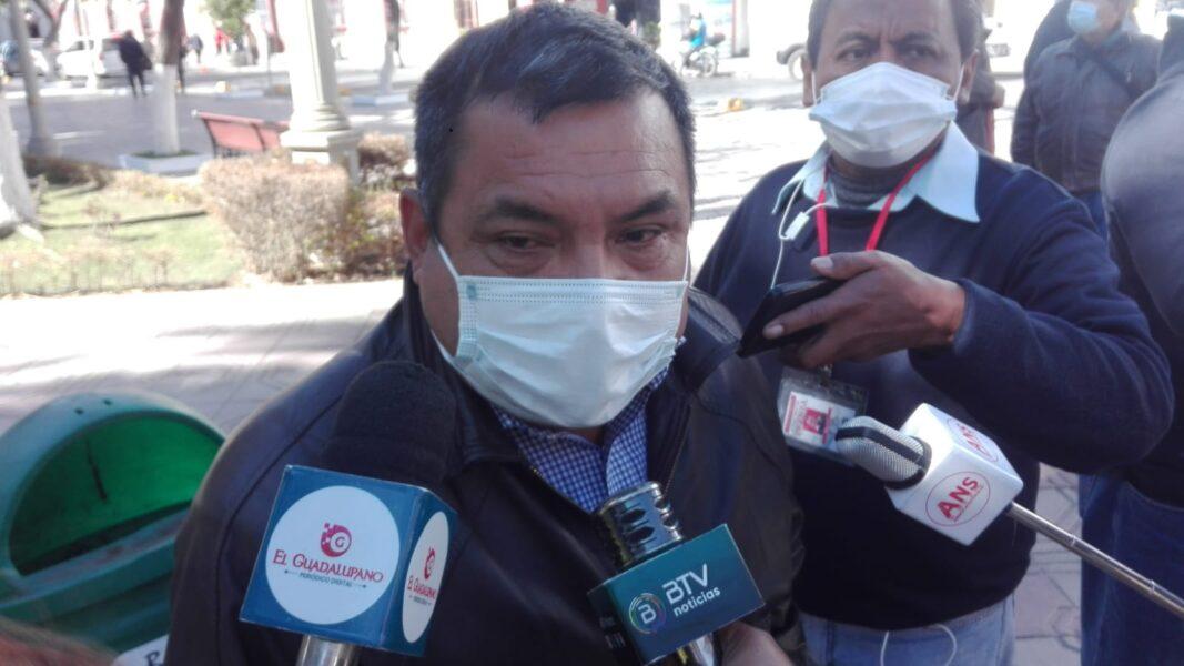 Ex cívico de Tarija pide a la población proteger al coronel Rivas este viernes en su audiencia