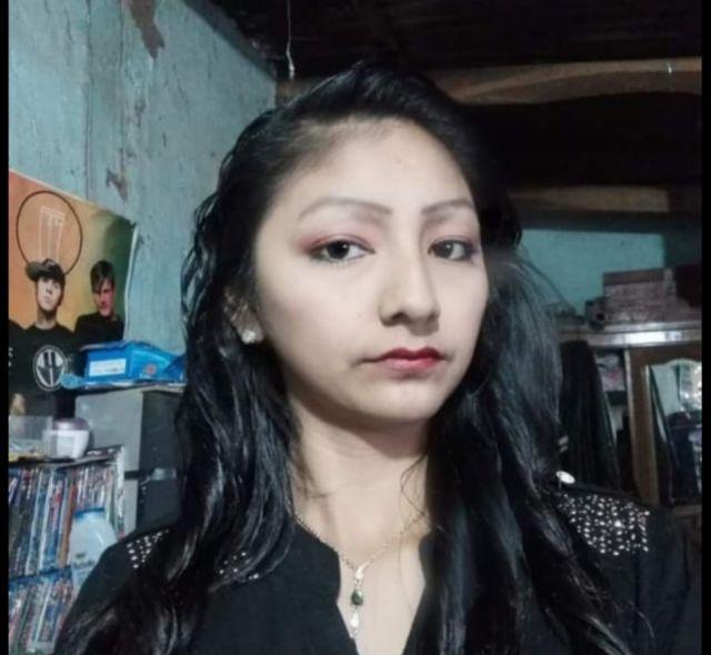 Aprehenden en Tarija al exconcubino de Mariluz Marquez por ser sospechoso de su desaparición