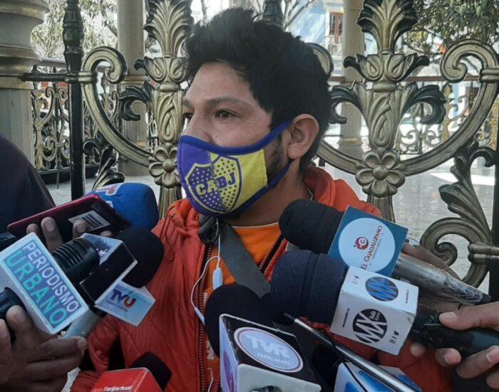 Niño encontrado en las calles de Tarija puede retornar con su padre en Yacuiba