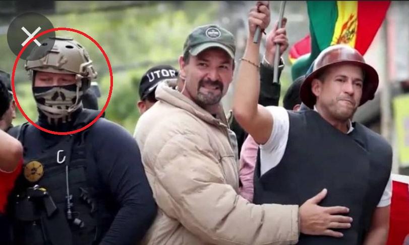 Disponen baja definitiva de la Policía Boliviana para el My. Edwin Silva García por su participación en el motín de 2019