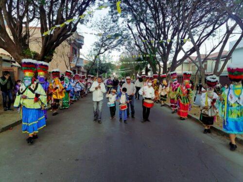 Sedes espera que no se incrementen los casos de Covid-19 tras la festividad de San Roque en Tarija