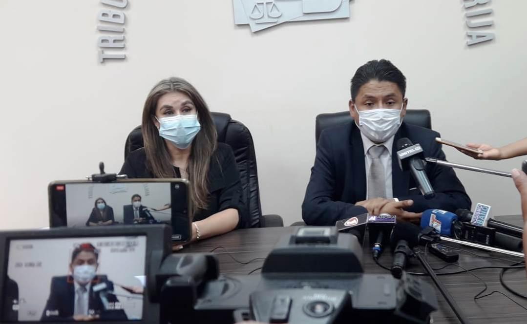 Ministerio de Justicia socializa en Tarija las líneas estratégicas para la reforma judicial