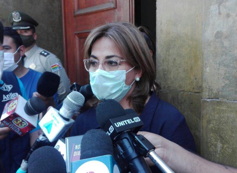 El Oncológico requiere 65 especialistas, Tarija solo cuenta con 5 con esa especialidad
